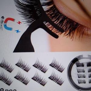 Anastasia Beverly Hills Magnetic Eyelashes!!!